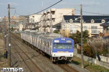 六甲1号の鉄道撮影地メモ(旧版バックアップ)